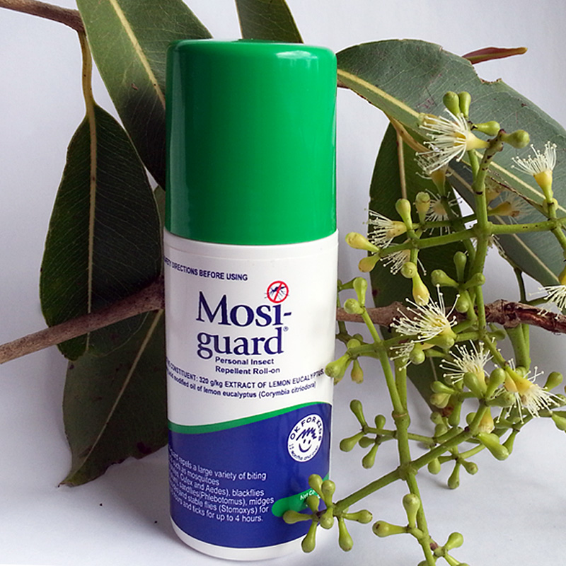 Mosiguard Roll-on X 6